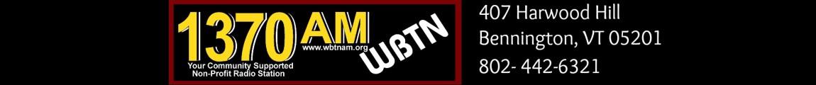 WBTN AM Bennington,VT