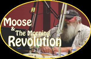 Moose morning revolution